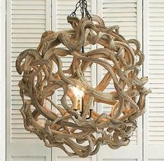driftwood chandelier_Please tell me where I can buy, I have been looking for one of these forever!!!