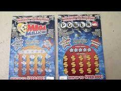 GOOD WINNER Winning Lottery Ticket - Illinois Lottery Powerball Instant Scratch Lottery Ticket - http://LIFEWAYSVILLAGE.COM/lottery-lotto/good-winner-winning-lottery-ticket-illinois-lottery-powerball-instant-scratch-lottery-ticket/