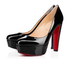 Women Shoes - Vickybass - Christian Louboutin