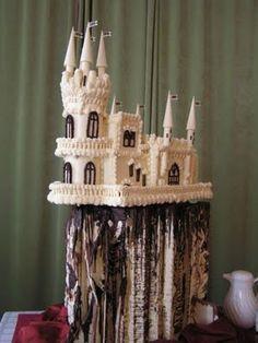 Beautiful Chocolate Sculptures