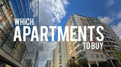 Secrets of Buying Apartments - Cardone Zone - Whatever It Takes Network