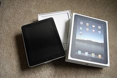 Quick and easy tips, tricks and tutorials for the Apple iPad.