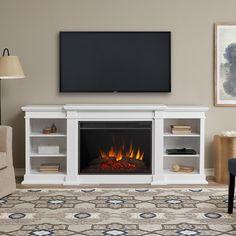 13 idees de meuble tv avec foyer