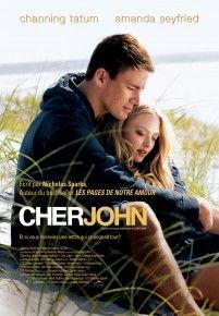 Affiche du film Cher John