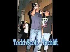 Todd Scott - Tech Lift [New Song]