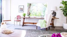 Tour+the+Most+Relaxing+Backyard+Retreat+We've+Seen+via+@domainehome