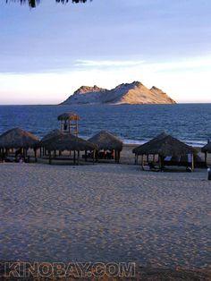 Kino Bay, Sonora Mexico