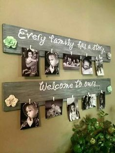 Wood pallet picture holder for Sale in Indianapolis, IN Holzpaletten-Bilderhalter Pallet Crafts, Diy Pallet Projects, Home Projects, Woodworking Projects, Wood Crafts, Woodworking Articles, Diy Projects To Sell, Popular Woodworking, Woodworking Furniture