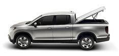 Offers Truck Cap and Tonneau for 2017 Honda Ridgeline Honda Ridgeline Accessories, Honda Truck, Mustang, Truck Caps, Tonneau Cover, New Trucks, Concept Cars, Dream Cars, Ranger