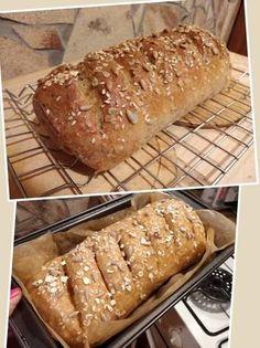 Baked Goods, Paleo, Bread, Baking, Food, Brot, Bakken, Essen, Beach Wrap