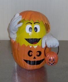Pumpkin Contest 1st place