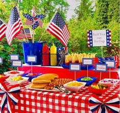 Party City Serves Up Patriotic Party Ideas for a Rocking Fourth of July