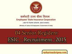 ESIC-Tamil Nadu