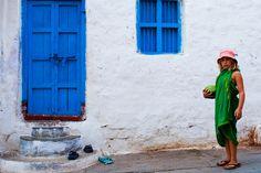 Travel by vishak vardhan, via Behance