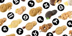 What's the Best Girl Scout Cookie for Your Sign? - Delish.com