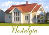 Jos vielä jaksisi rakentaa oman talon, niin se olisi tällainen, aivan ihana talomalli! http://www.kastelli.fi/Talot/Nostalgia/Nostalgia-152/