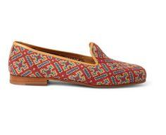 Stubbs & Wootton Slippers $450.00