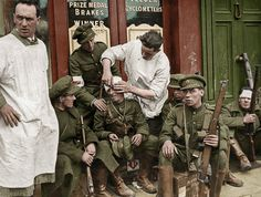 'During the Irish Civil War the National Army executed more Irishmen than the British had during the War of Independence.' In the aftermath of the sudden death of Arthur Griffith and the killing of…