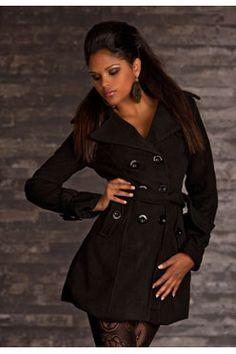 1000 images about manteau et veste pour femme classe 2014 on pinterest trench cardigans and. Black Bedroom Furniture Sets. Home Design Ideas