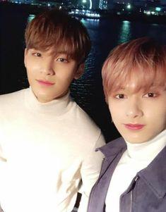 Jun and Mingyu Woozi, Wonwoo, Jeonghan, Carat Seventeen, Mingyu Seventeen, Wen Junhui, Seoul Music Awards, Baekhyun Chanyeol, Pledis 17