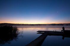 Masuria Lakeland, Poland.
