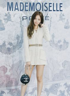 YoonA, CL, Jennie, G-Dragon and more attend 'Chanel' exhibition in Seoul | allkpop.com