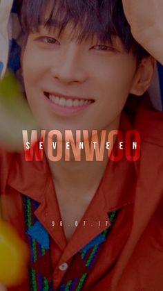 Wonwoo Woozi, Mingyu Wonwoo, Seungkwan, Seventeen Wonwoo, Seventeen Debut, Rapper, Vernon Chwe, Hip Hop, Kpop Backgrounds