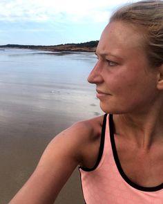 Saturday morning beach run in Anglesea #saltwater #beach #run #life #greatoceanroad #yogi #exercise #weekend #summer #anglesea #australia #active by yogiilonglegs http://ift.tt/1KosRIg