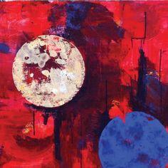 """""""Ares"""", opera di Giuse Albani.  """"Il doppio. Omaggio a Frida Kahlo"""", dal 20 settembre al 5 ottobre 2014. La Casa delle culture del mondo, Milano.  http://www.provincia.milano.it/cultura/progetti/la_casa_delle_culture_del_mondo_milano/iniziative_2014_settembre.html#Il_doppio"""