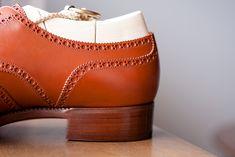 Heel -  Tye shoemaker