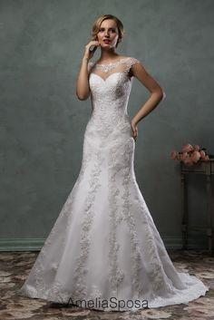 Wedding dress Simona - AmeliaSposa