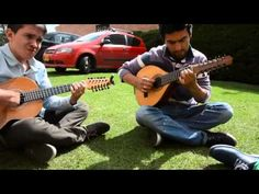 "▶ Música Andina in Colombia- ""El Tato"" - YouTube"