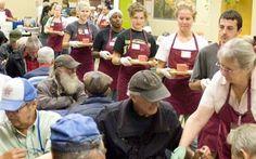 Debbie's Weekly Roman Catholic Faith Blog: Catholic Social Teaching on Human Dignity