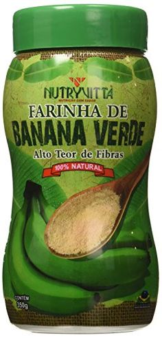 Green Banana Flour 350g * You can find more details by visiting the image link.Note:It is affiliate link to Amazon.