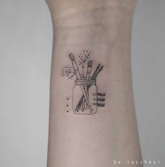 Tatuaje subido a Tattoofilter