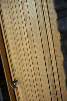 Door / BARCODE door design Lars Vejen for Vahle_62P8221