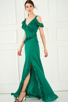 fa4bf1336c187 12 Best That special evening gown images | Formal dresses, Evening ...