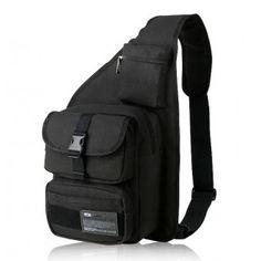 Single strap back pack 8668735e613da