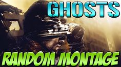 Ghosts Montage