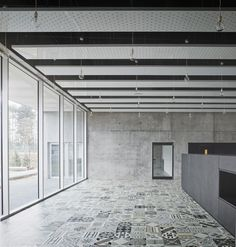 Galería de Escuela Grupo Paulette-Deblock / zigzag architecture - 6