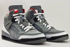 huge selection of d5078 29d18 Air Jordan Spizike iD  Cement White sample Latest Sneakers, Casual  Sneakers, Sneakers