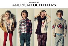American Outfitters Kids Clothing   MELIJOE.COM