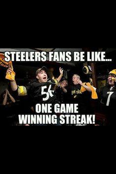 Steelers suck!!!