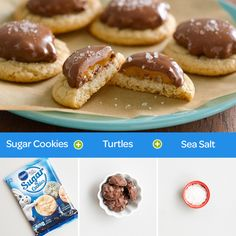 We stunned even ourselves with the ease and awesomeness of these foolproof recipes. Put your sweet tooth on alert!