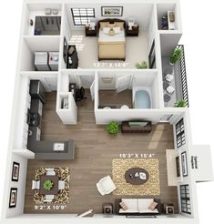 1 2 3 And 4 Bedroom Apartments In North Richland Hills Tx pertaining to Rent Apartment 4 Bedroom - Home Design Ideas Sims House Plans, House Layout Plans, House Layouts, House Floor Plans, Small House Plans, Sims 4 House Design, Small House Design, Home Building Design, Home Room Design