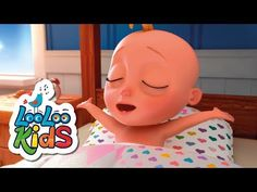 Are You Sleeping (Brother John)? - THE BEST Songs for Children | LooLoo Kids - YouTube