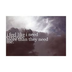 depressed | Tumblr ❤ liked on Polyvore