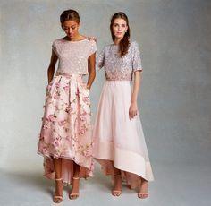 COAST | Blush Bridesmaid | http://www.rockmywedding.co.uk/fashion-pack/maids/coast/collection-2/