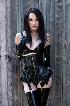 f3c5d7f3235 381 Best Cooool! images in 2019   Latex fashion, Leather, Fetish fashion