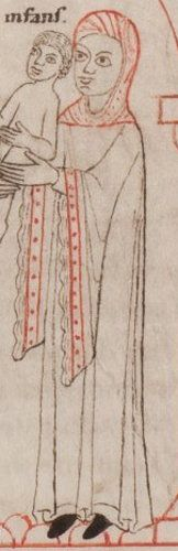 Interesting site for 11th and 12th C clothing. http://www.eleanorofaquitaine.net